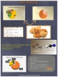 almond oil infographic