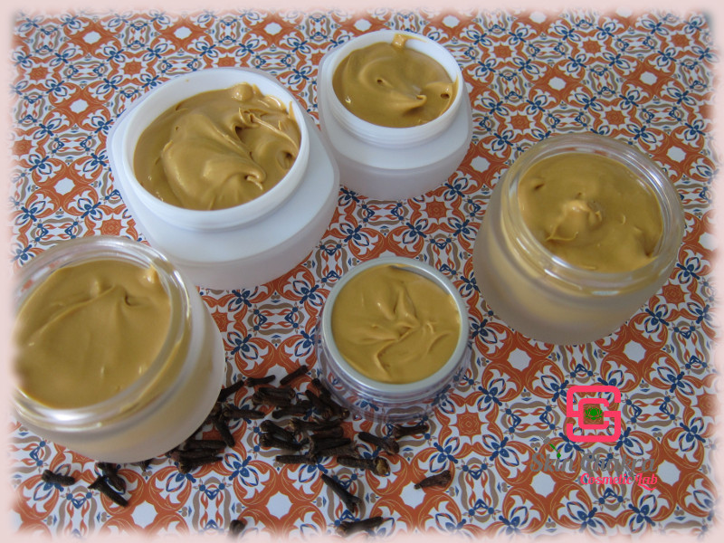 whipped body caramel tutorial