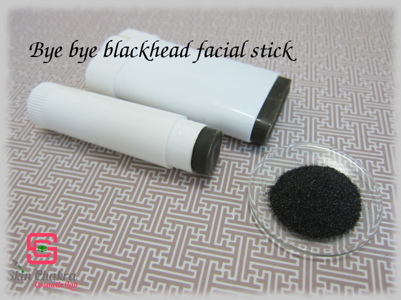 bye bye black head clay stick