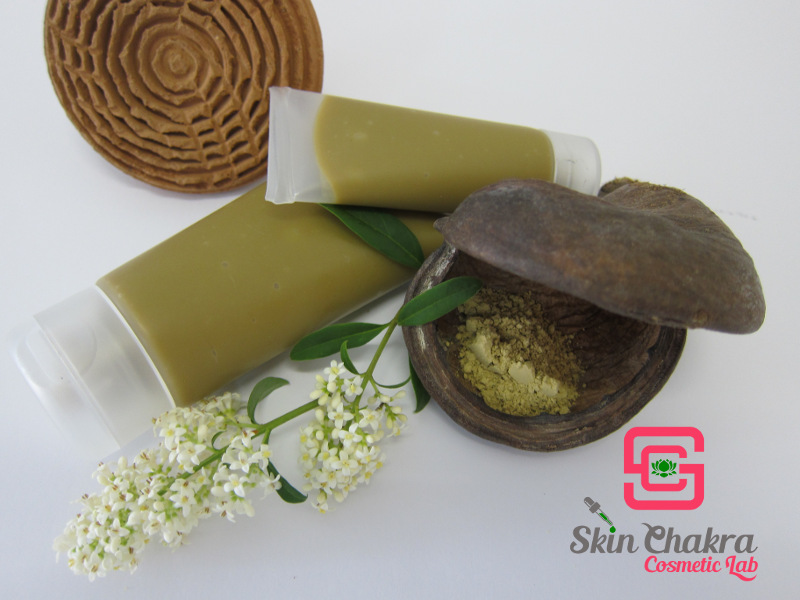how to make a clay cleansing balm
