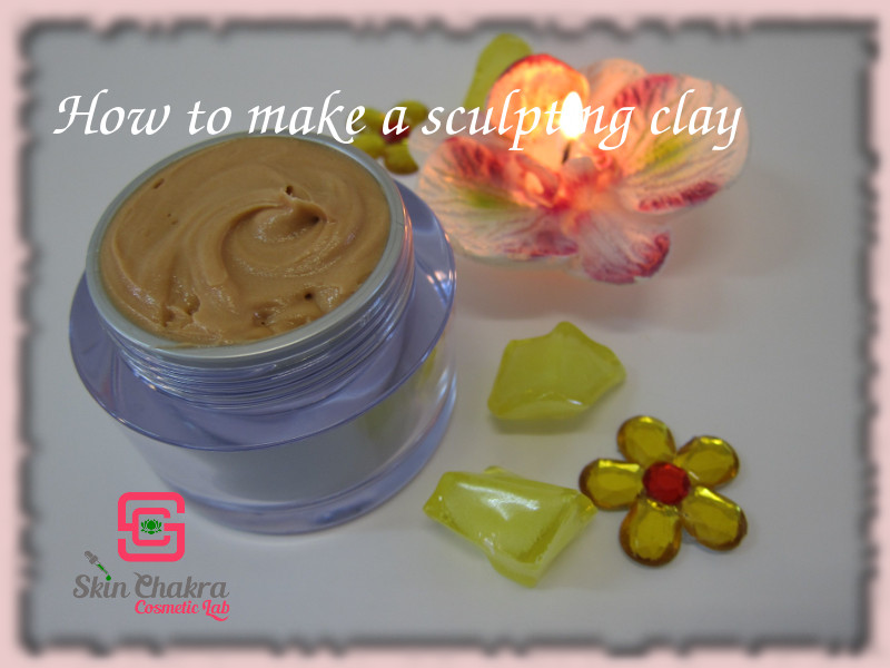 how to make a natural hairs culpting balm