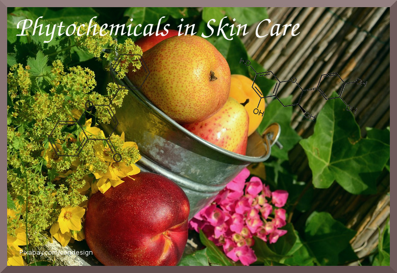 phytochemicals in cosmetics