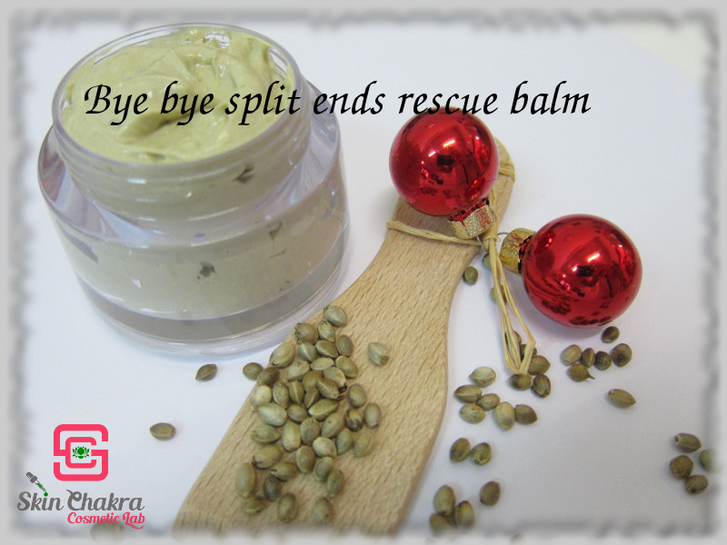 split ends rescue balm