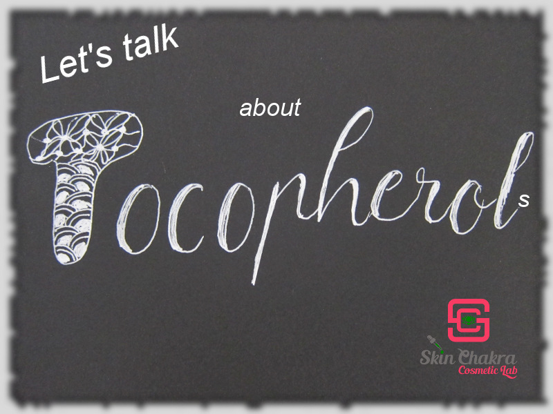 what you need to know about tocopherols