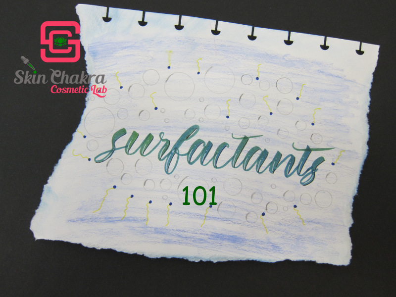 all you need to know about natural surfactants