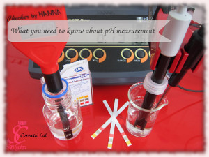 what you need to know about pH measurement