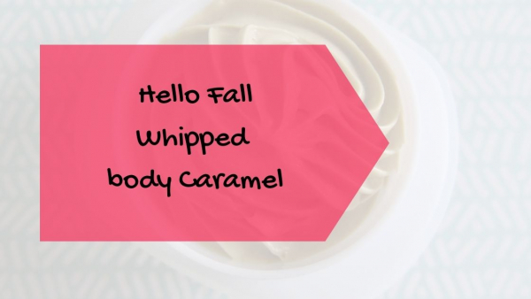 how to make a body caramel