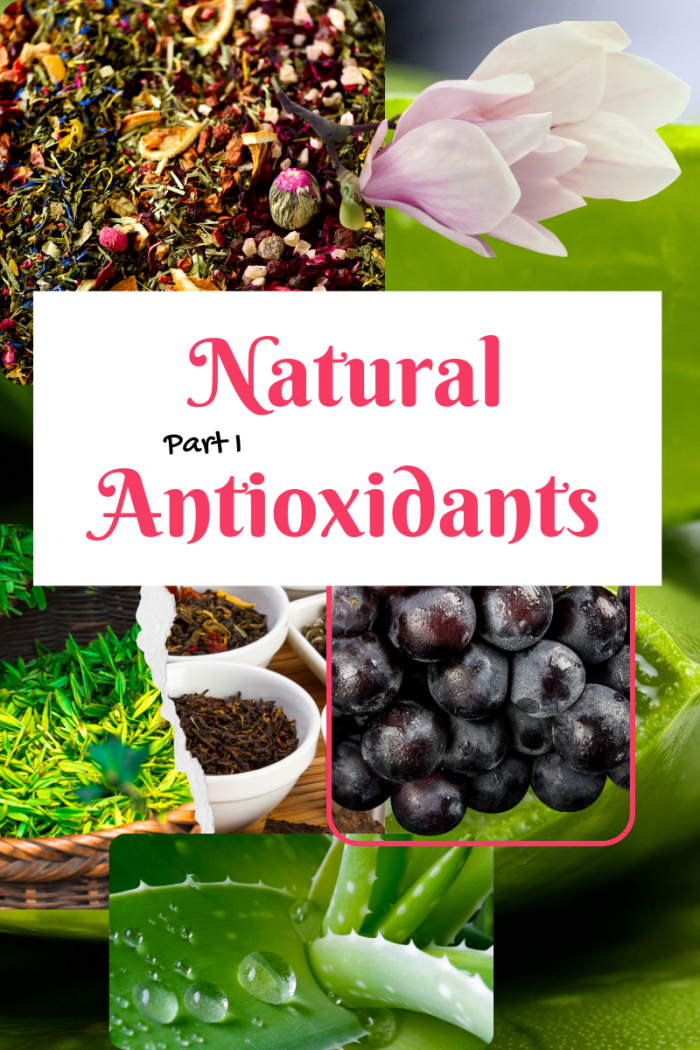 tea antioxidants