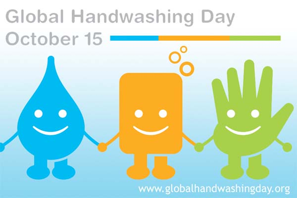AGENDA: Global Hand Days! Global_handwashing_day