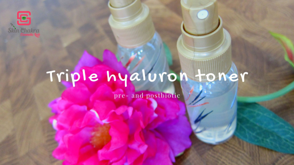 triple hyaluron serum