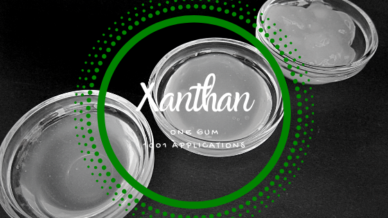 what you need to know about xanthan gum